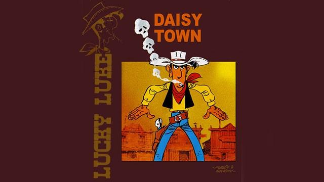 Lucky Luke – Daisy Town