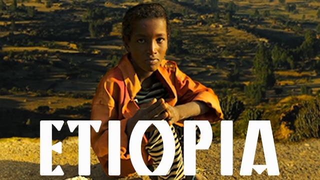 Ethiopie, sur les chemins de l'Abyssinie
