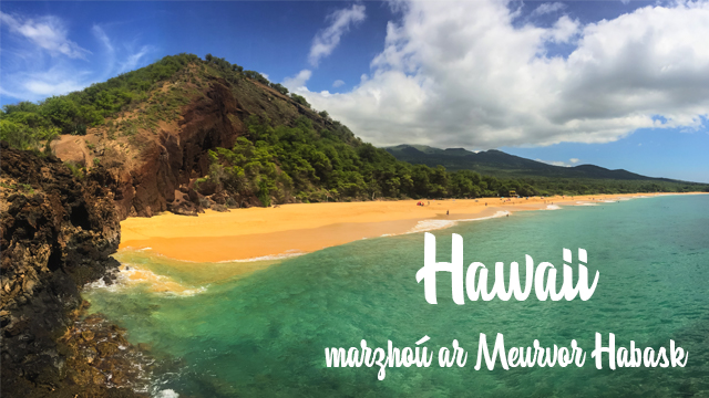 Hawaii marzhoù ar Meurvor Habask