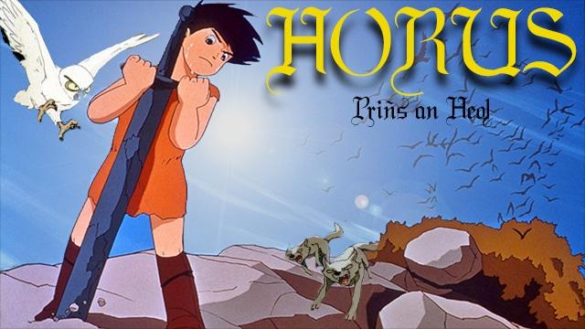 Horus – prince du soleil