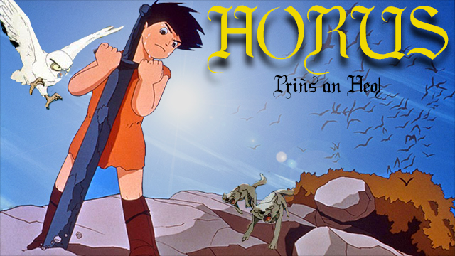 Horus – Priñs an heol