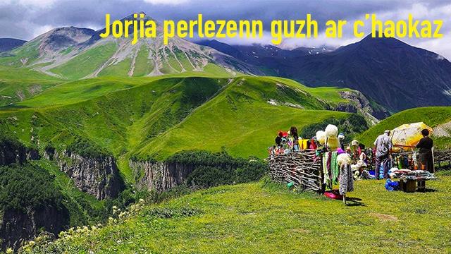 Le secret bien gardé du Caucase