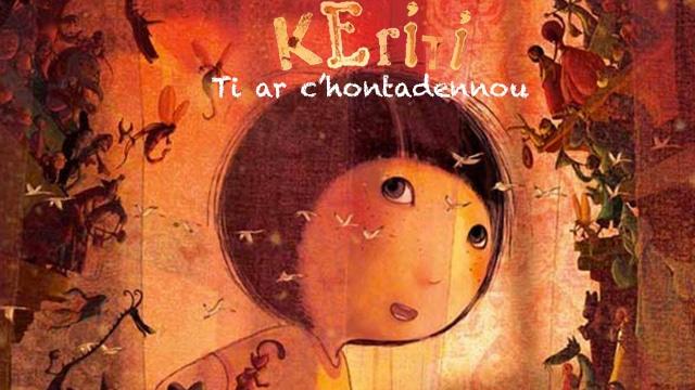 Keriti – ti ar c'hontadennoù