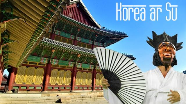 Corée du Sud, Une civilisation méconnue