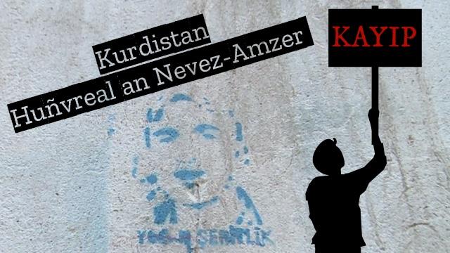 Kurdistan – st fr