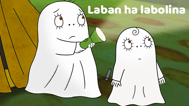 Laban ha Labolina