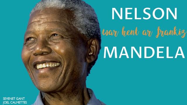 Nelson Mandela – au nom de la liberté