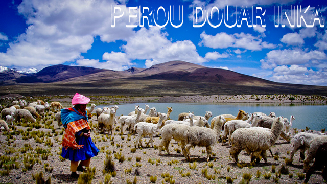 Perou, la terre Inca