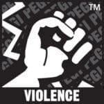 scènes de violence